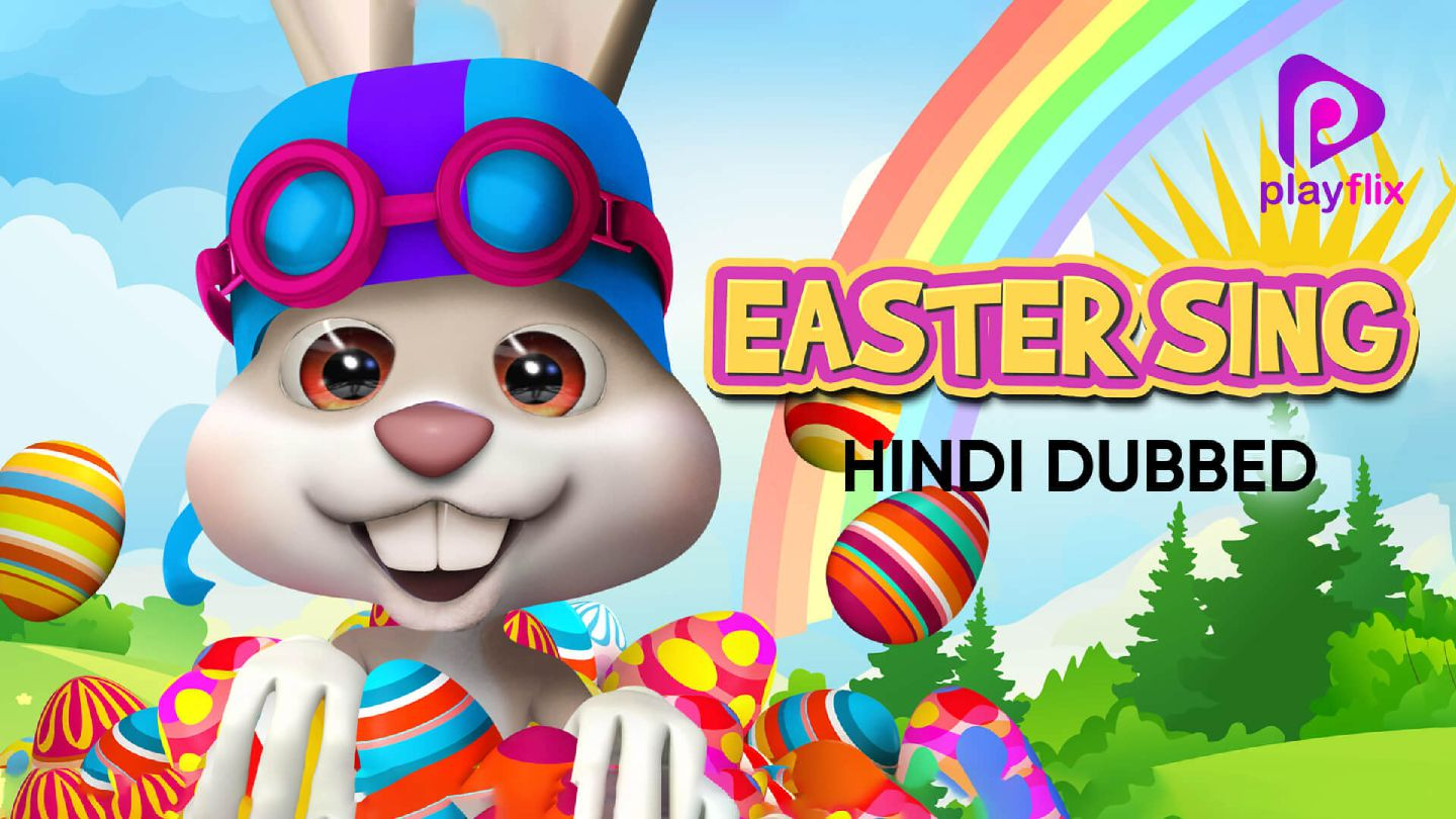 Easter Sing (Hindi Dubbed)