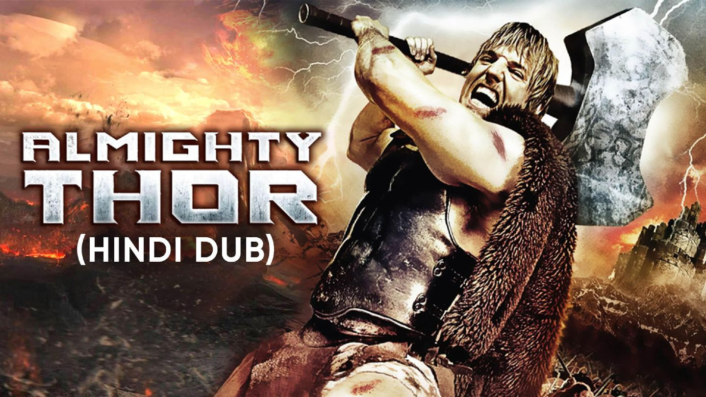Almighty Thor (Hindi Dubbed)