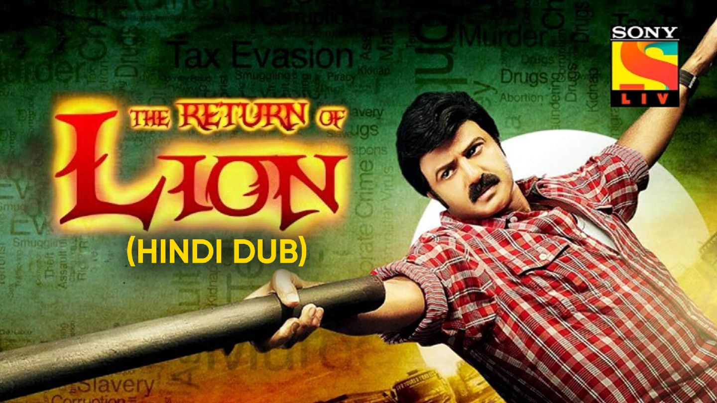 The Return Of Lion (Hindi Dubbed)